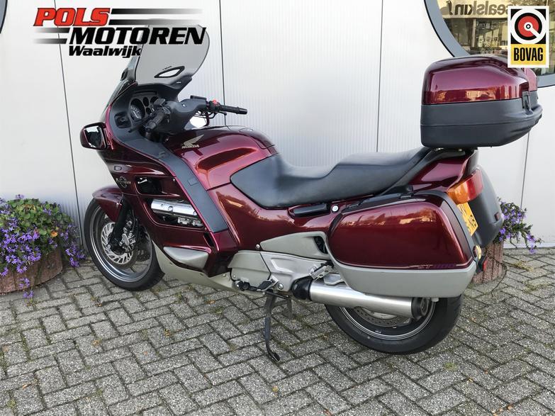 HONDA - ST 1100 S