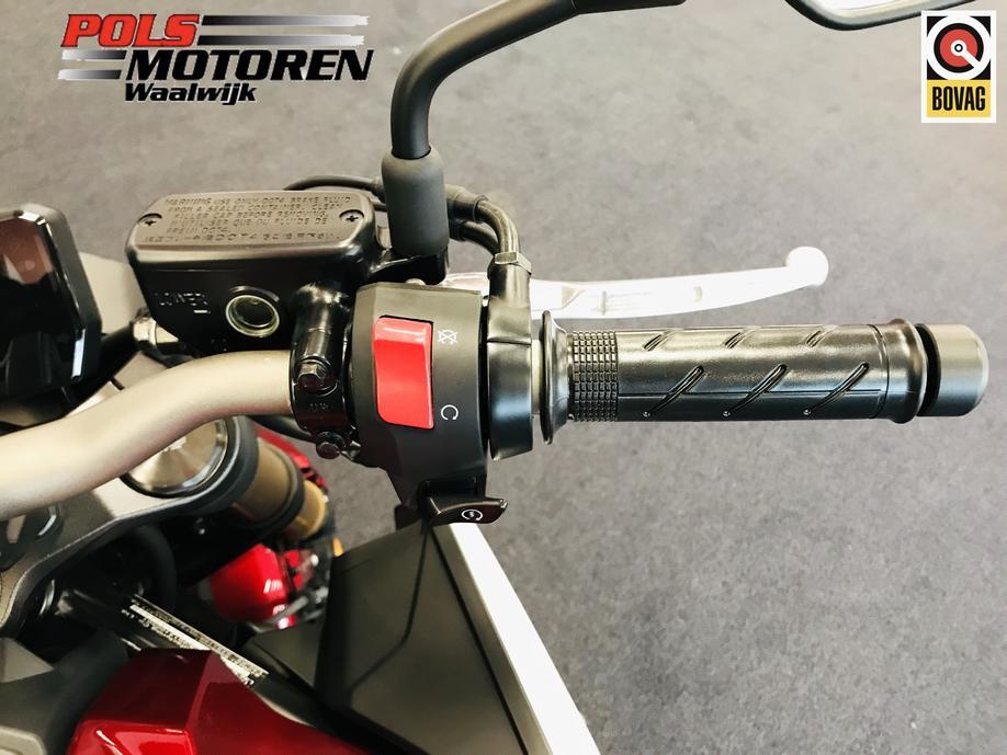 HONDA CB 650 RAM CB650R Model 2021