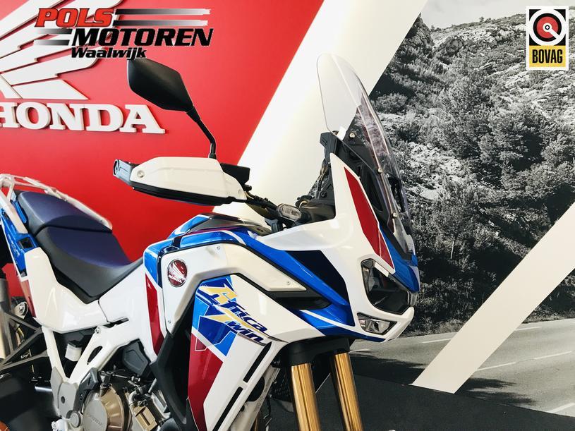 HONDA - CRF 1100 A4M AT Adventure Spor
