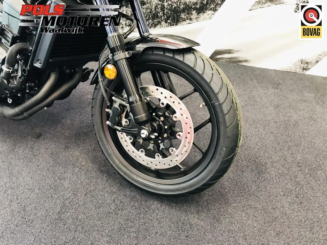 HONDA - CMX 1100 AM Rebel