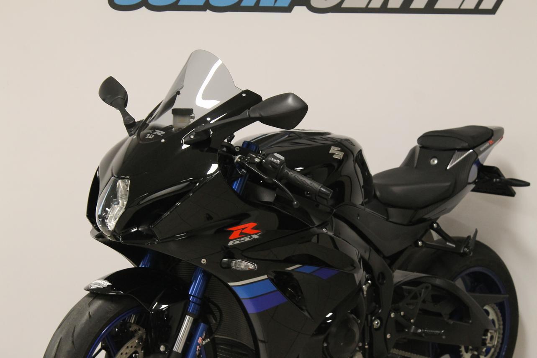 SUZUKI - GSX-R1000RA