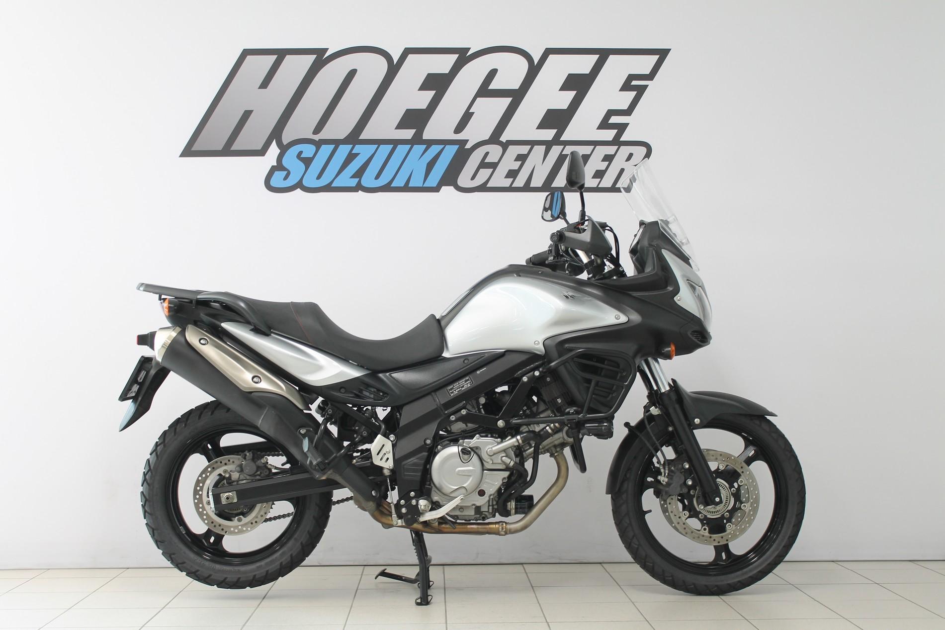 SUZUKI - DL650A