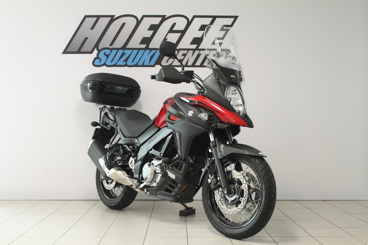 SUZUKI DL650XTA