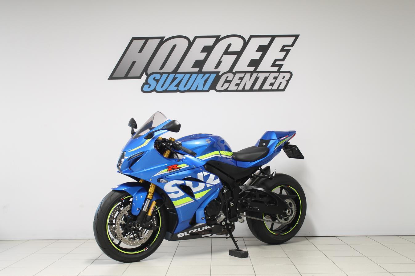 SUZUKI GSX-R1000RA