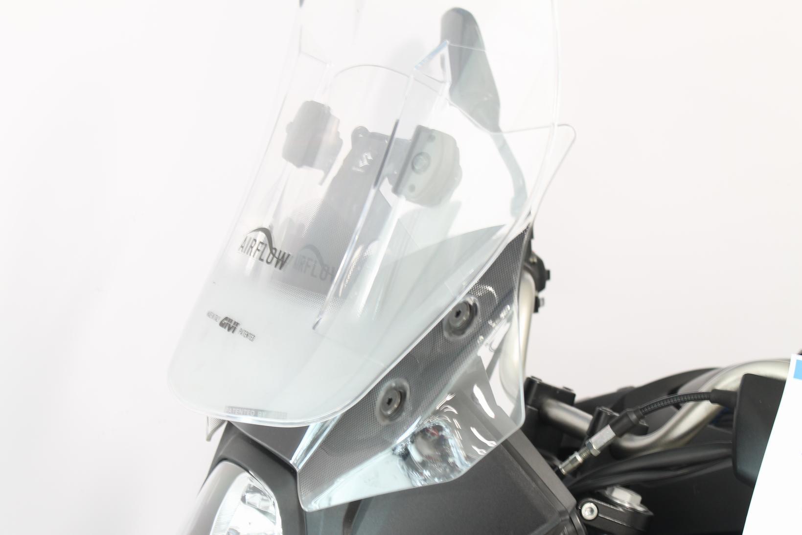 SUZUKI - DL650XTA V-Strom