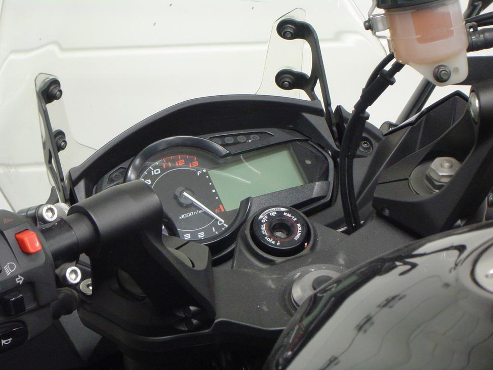 KAWASAKI - Z 1000 ABS SX