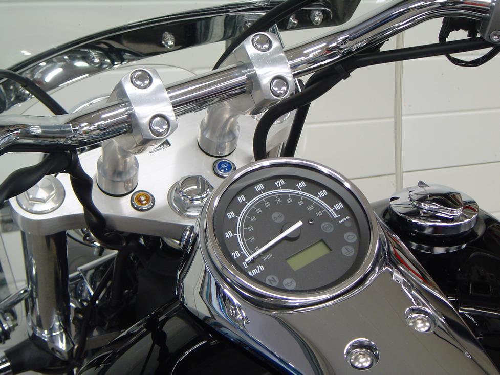 HONDA - VT750 C2SB ED SHADOW SPIRIT