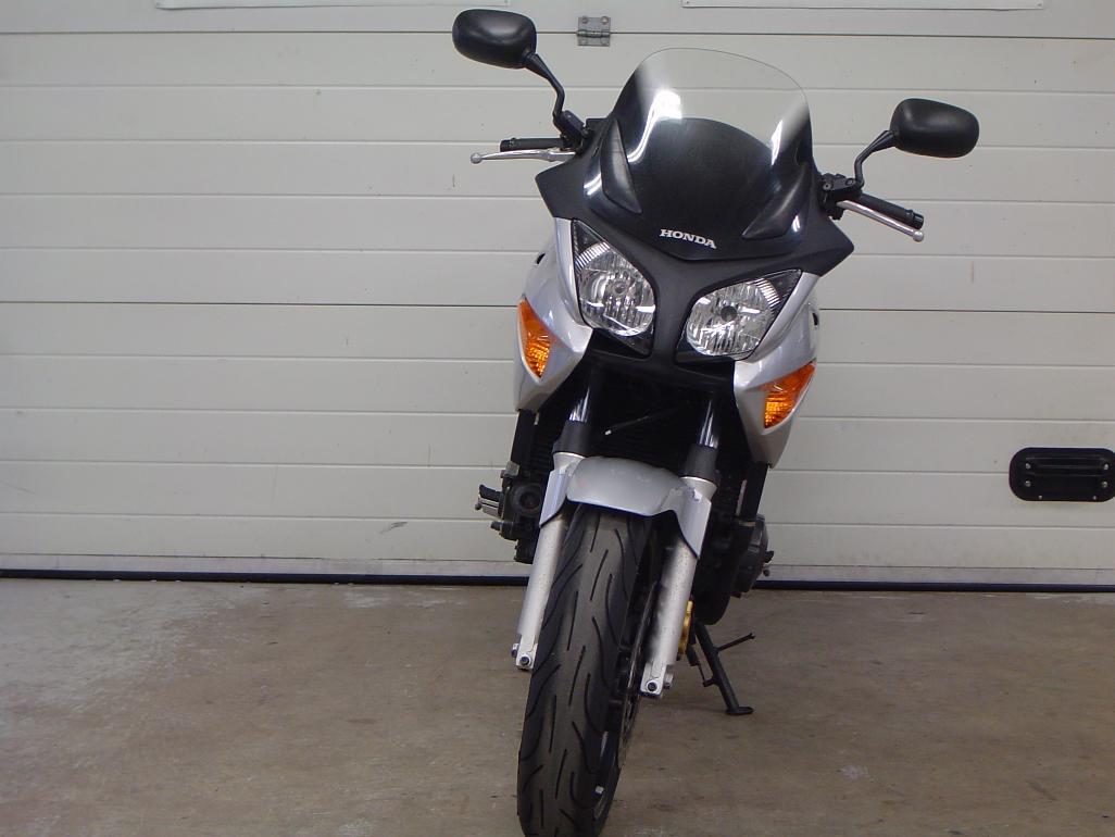 HONDA - CBF 600 SA