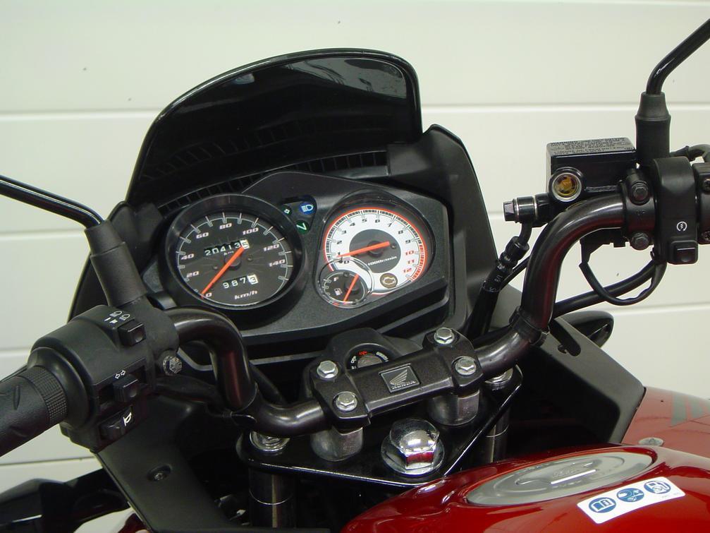 HONDA - CBF 125