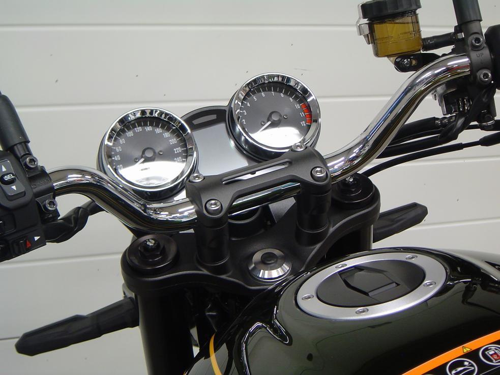 KAWASAKI - Z 900 RS