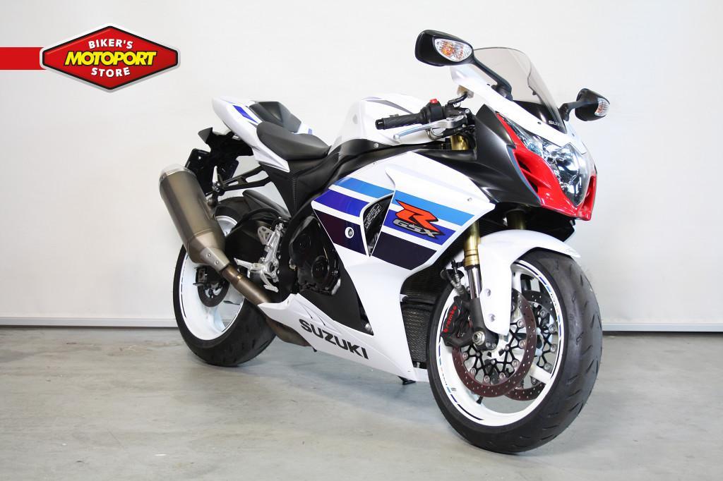SUZUKI - GSX-R1000