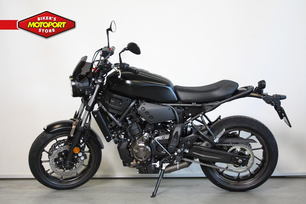 YAMAHA - XSR 700 SPORTS EDITION
