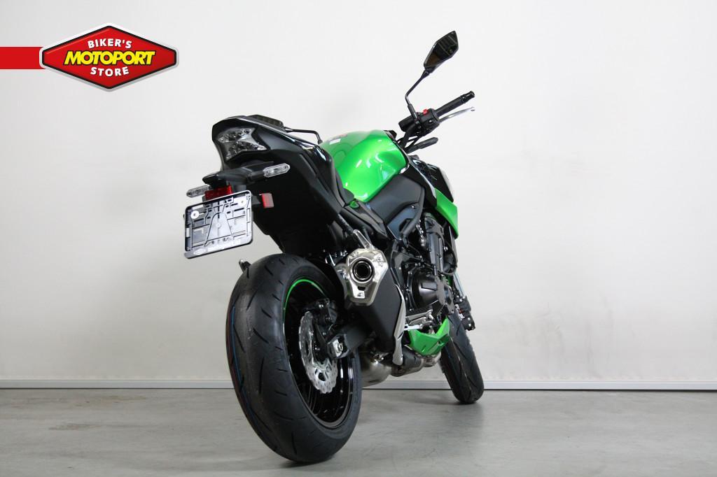 KAWASAKI - Z900 ABS