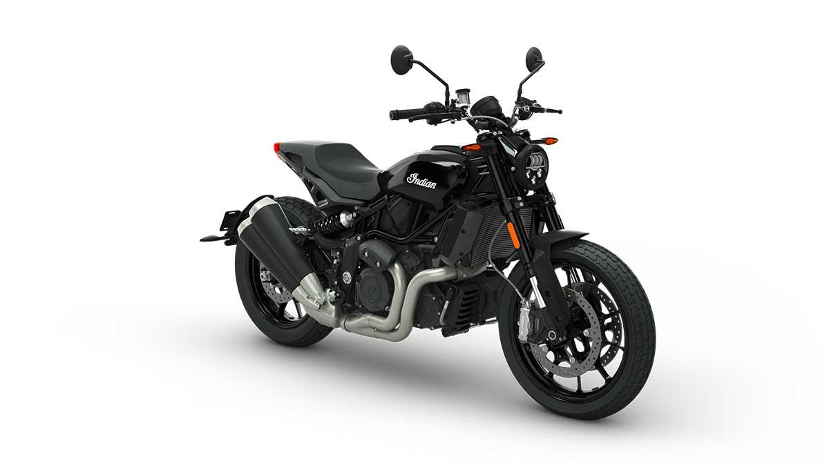 INDIAN - FTR 1200