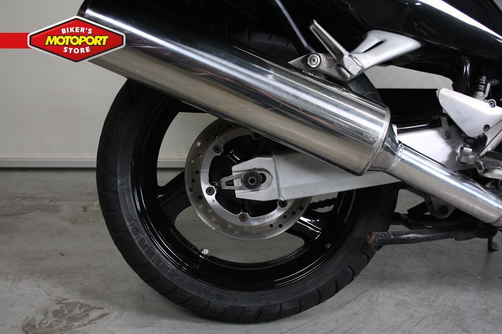 HONDA - CBR 1100 XX SUPER BLACKBIRD
