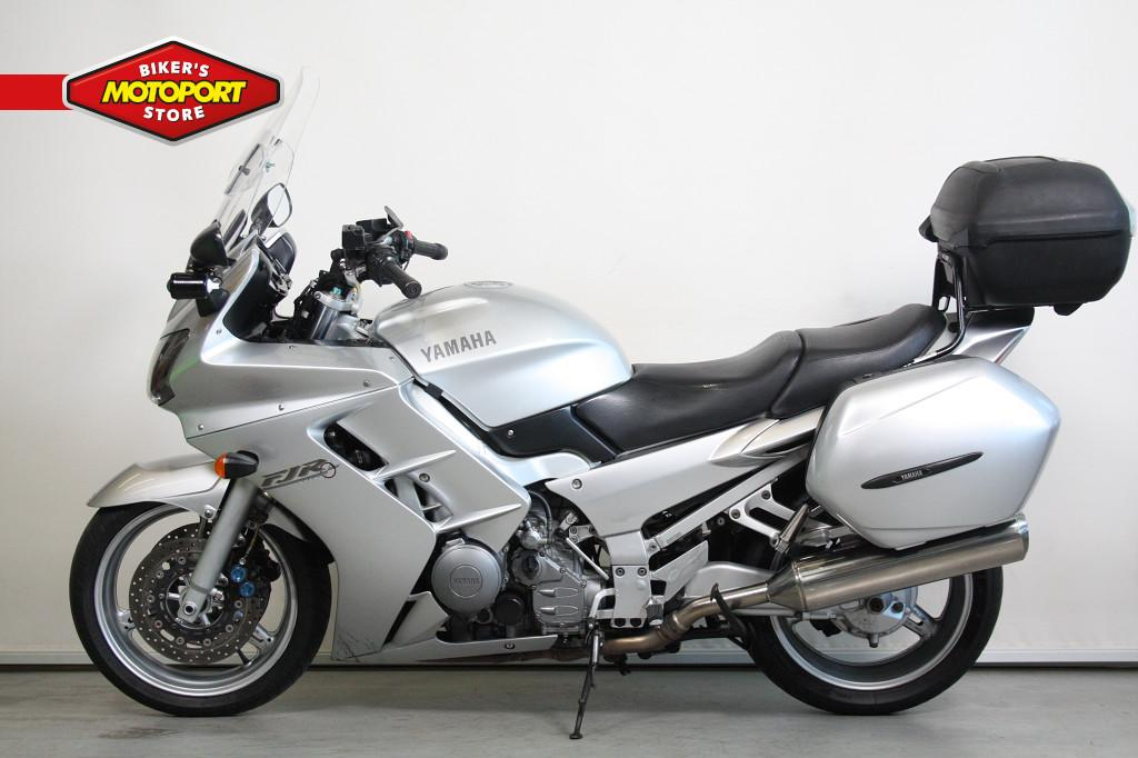YAMAHA - FJR 1300