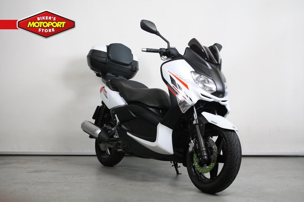 YAMAHA - YP 250 X-MAX ABS