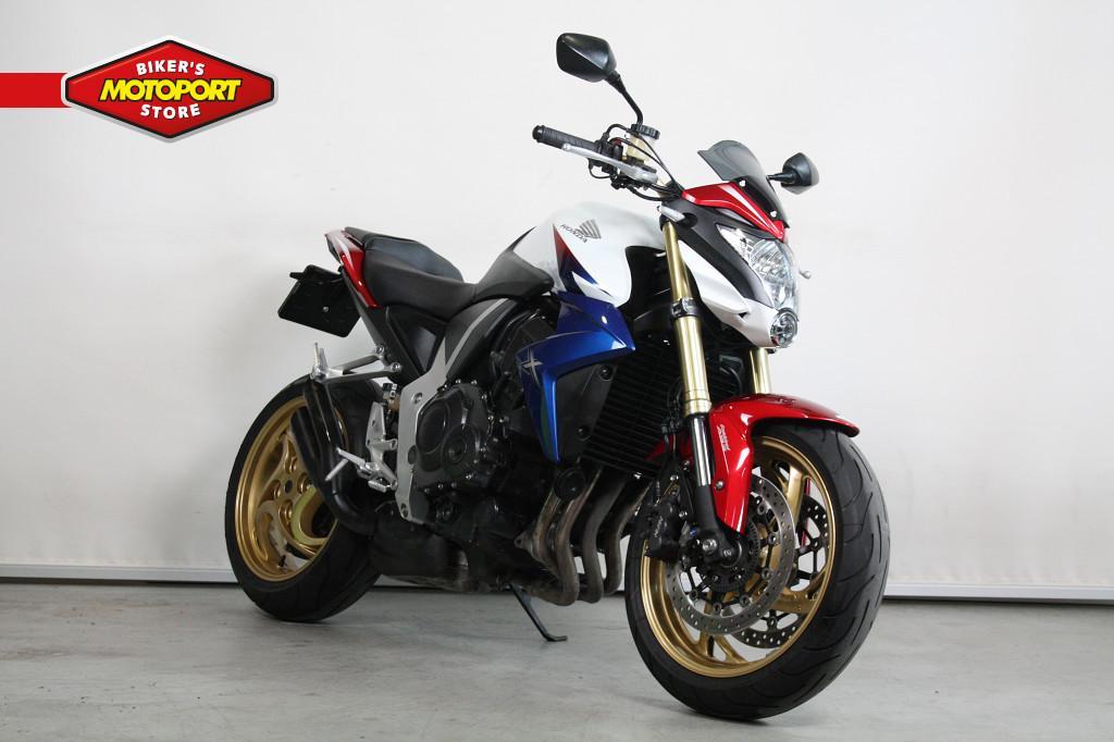 HONDA - CB1000RA