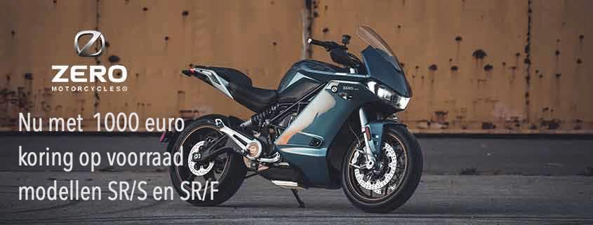 ZERO - SR/S ZF14.4 Premium