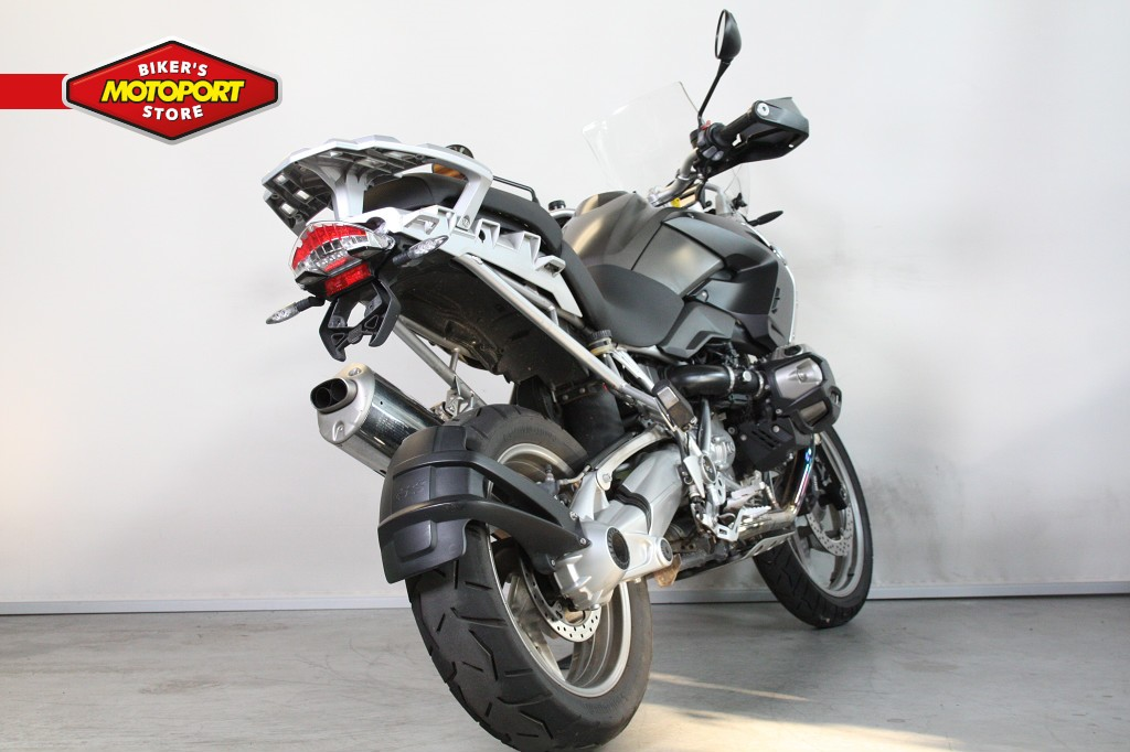 BMW - R1200 GS