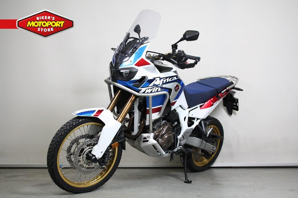 HONDA - CRF1000 ADVENTURE SPORTS