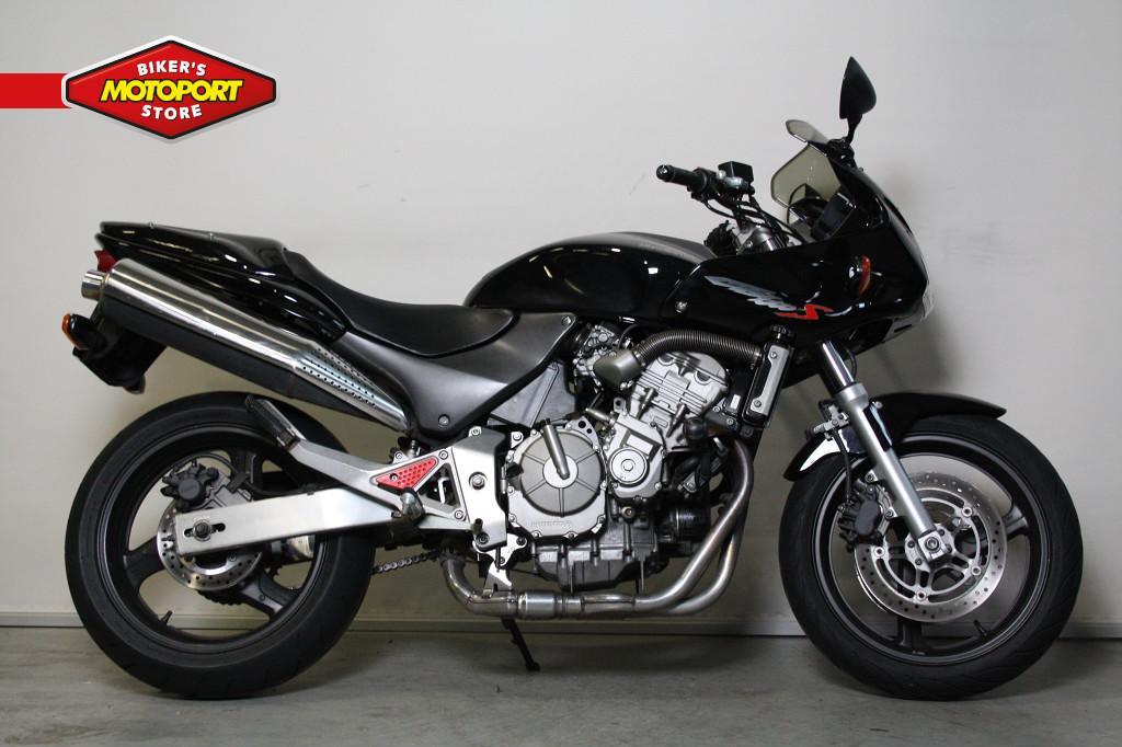 HONDA - CB 600 F2 S TOPHALF