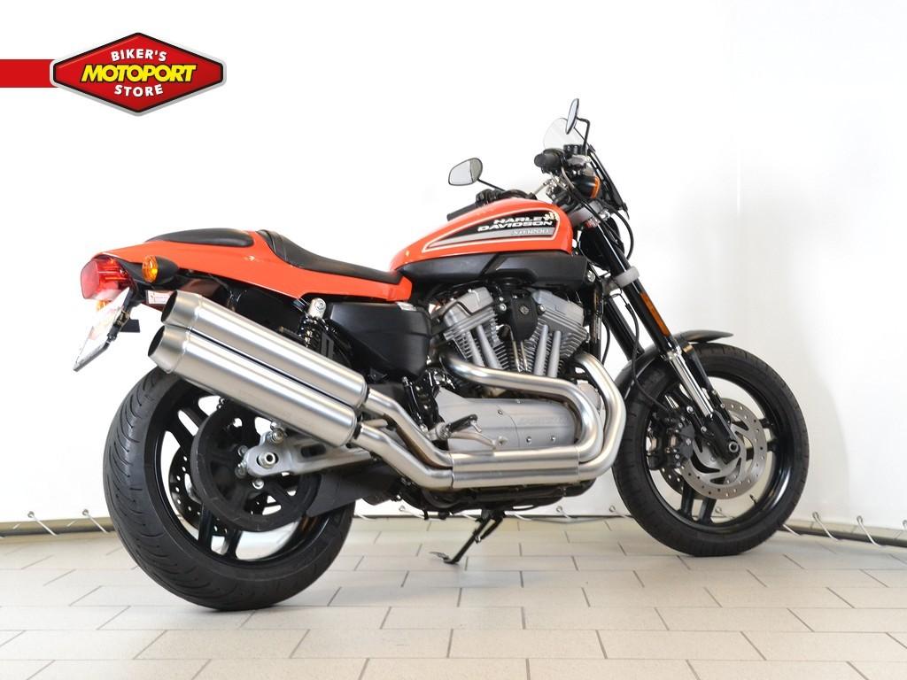 HARLEY-DAVIDSON - XR 1200