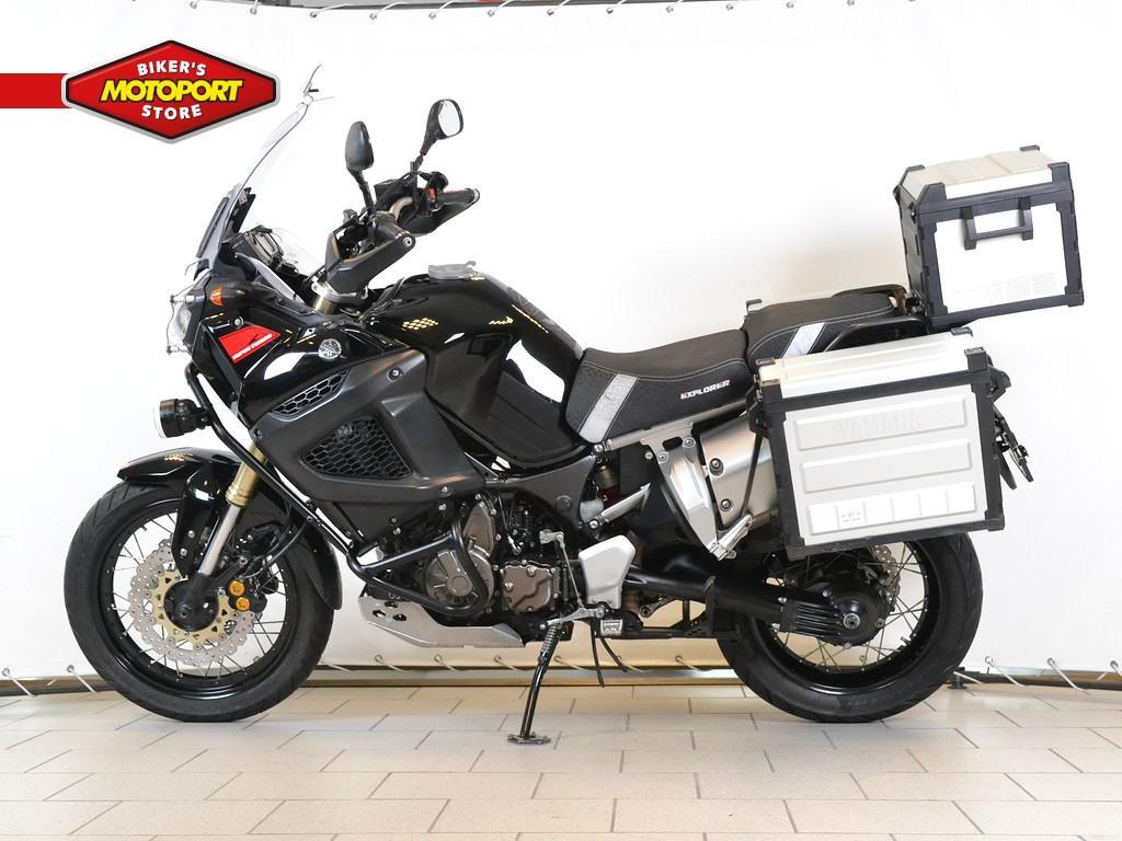 YAMAHA - XT 1200 Z ABS EXPLORER