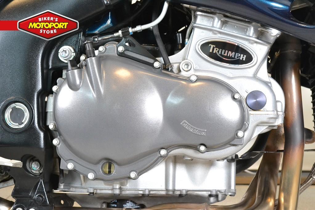 TRIUMPH - Sprint RS