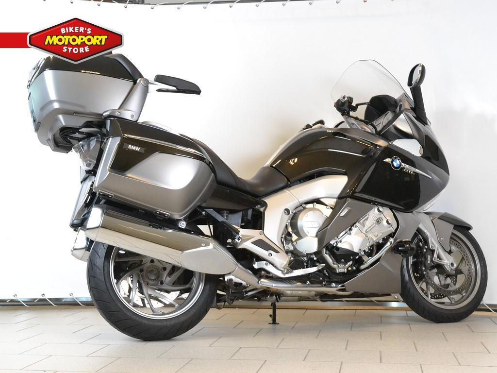 BMW - K 1600 GTL Exclusive