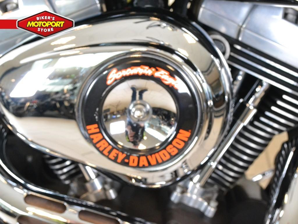 HARLEY-DAVIDSON - FXDF Fat Bob