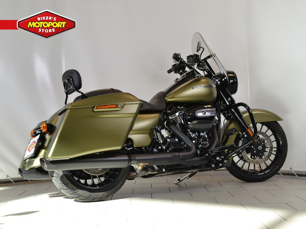 HARLEY-DAVIDSON - FLHRXS Road King Special