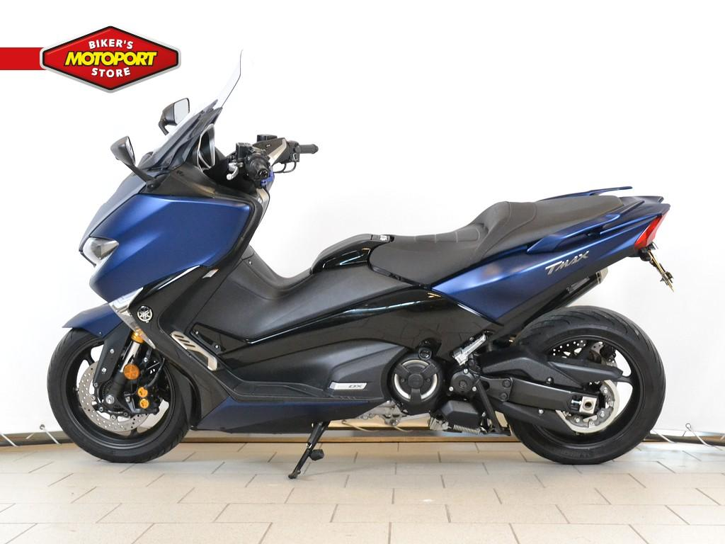 YAMAHA - XP 500 T-Max DX
