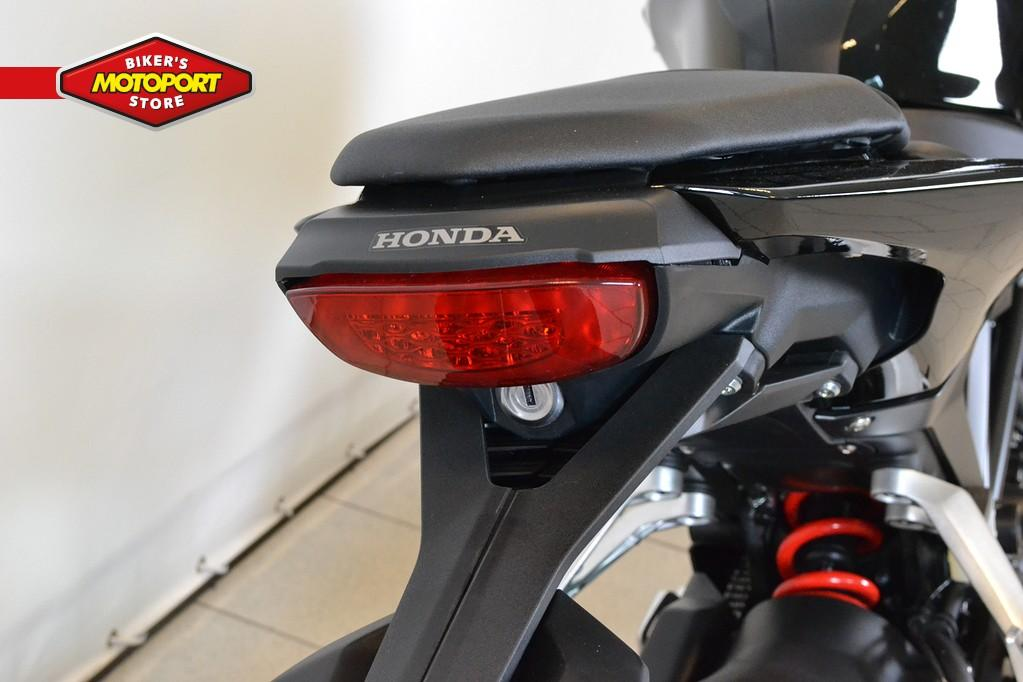 HONDA - CB 125 R