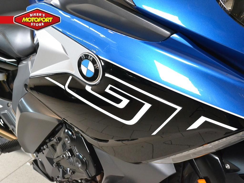 BMW - K 1600 GT