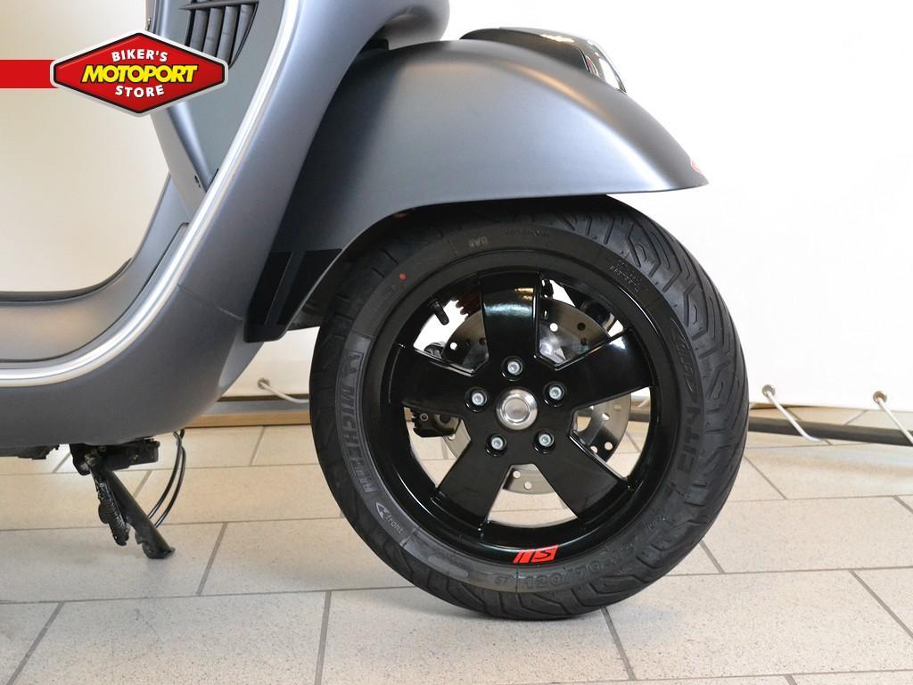 VESPA - GTS 300 Super Sport ABS
