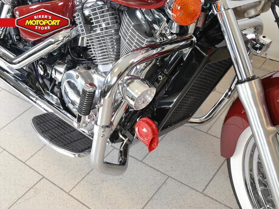 HONDA - VT 1100 C Shadow
