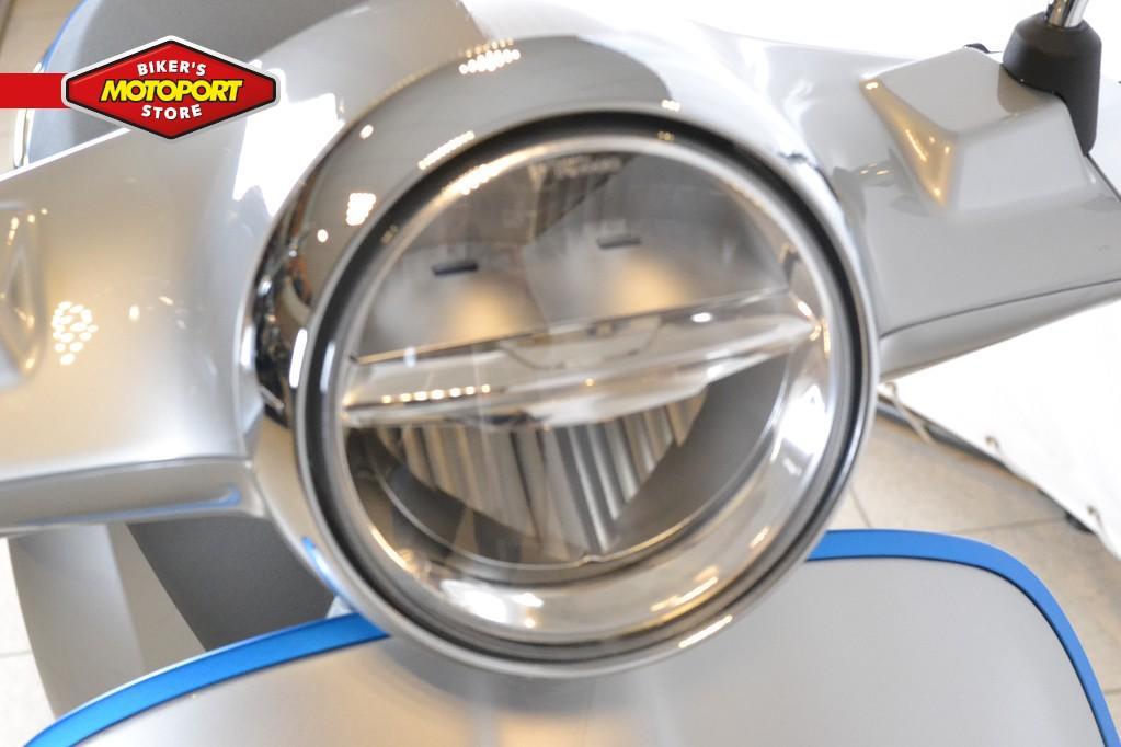 VESPA - Elettrica 45 km/h