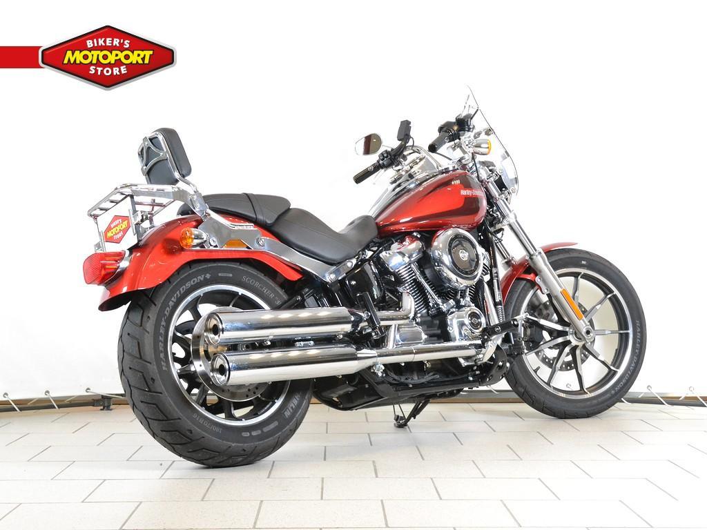 HARLEY-DAVIDSON - FXLR Low Rider