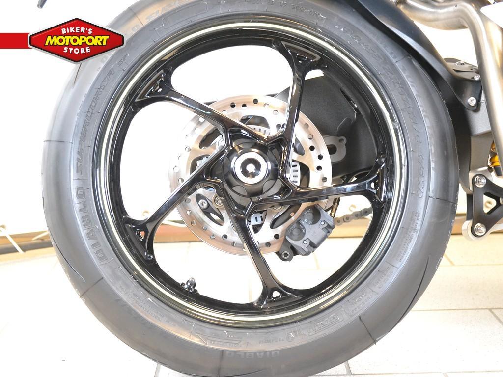 TRIUMPH - Speed Triple RS