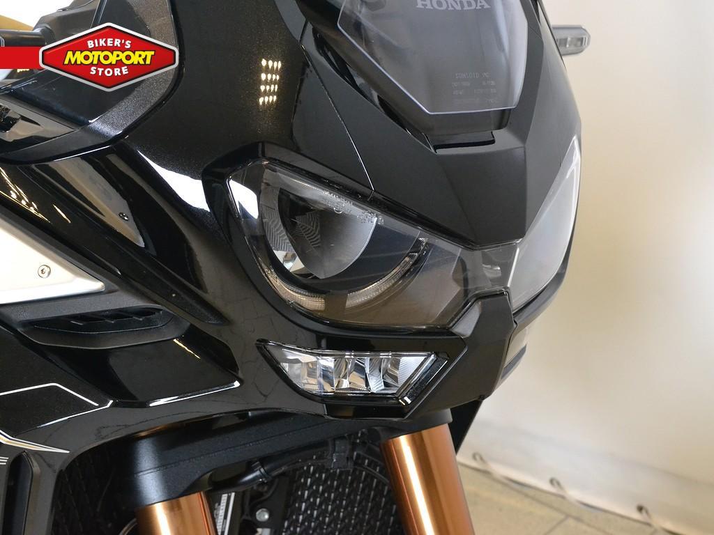 HONDA - CRF 1100 Adv. Sport DCT