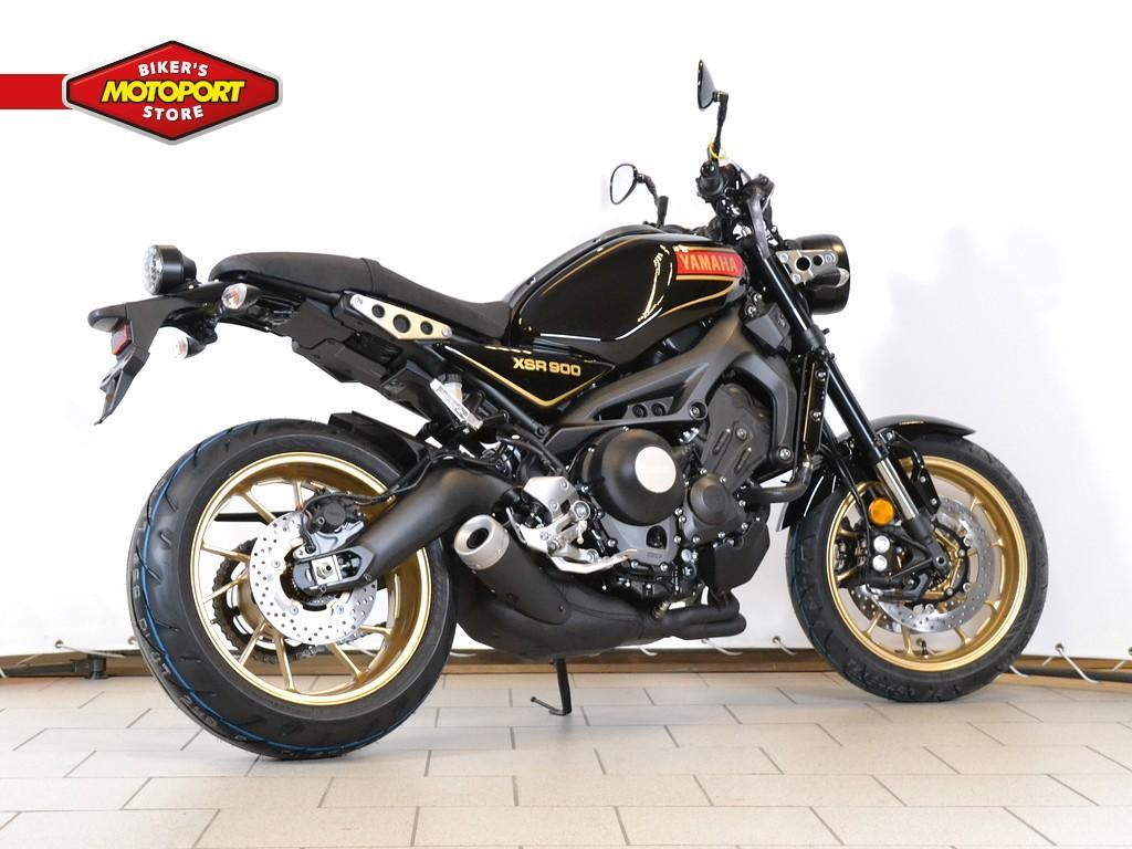 YAMAHA - XSR 900 SP