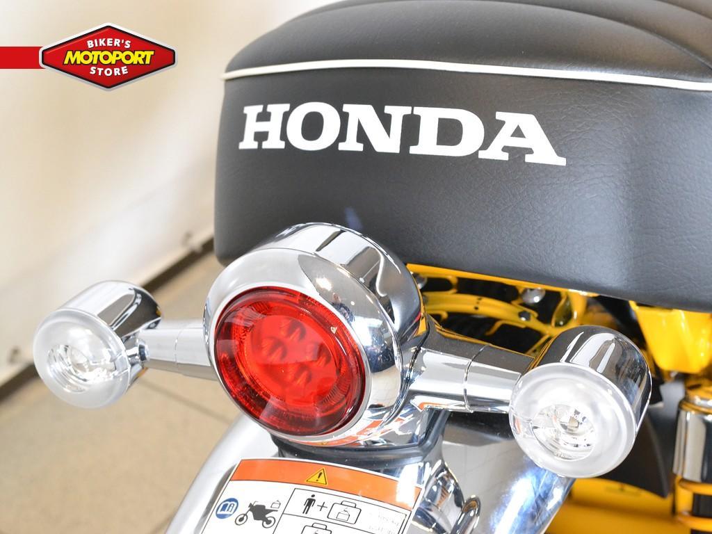 HONDA - Monkey 125