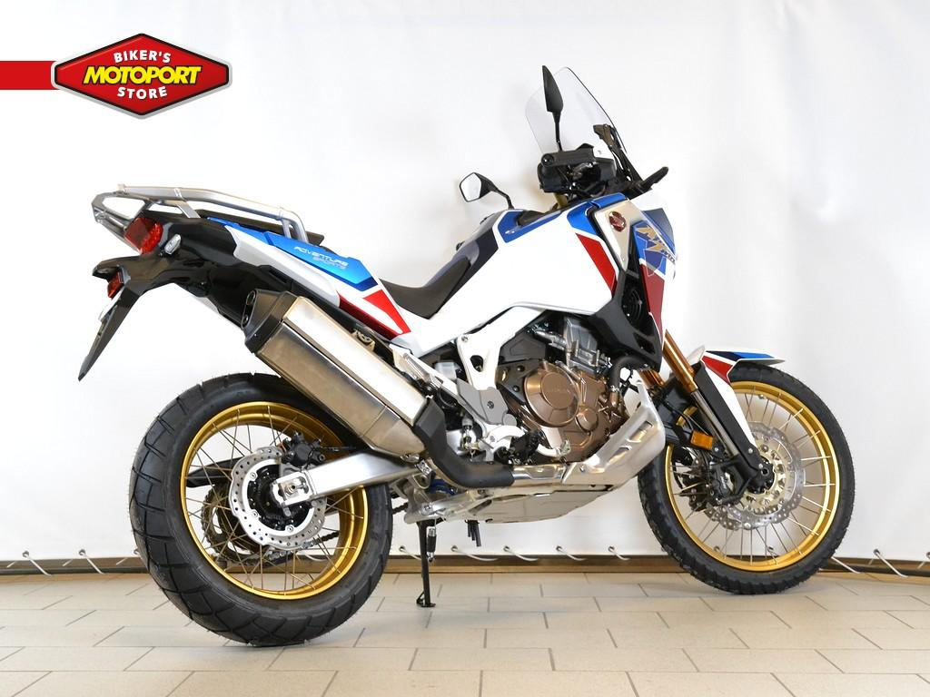 HONDA - CRF 1100 AT Adv. Sports