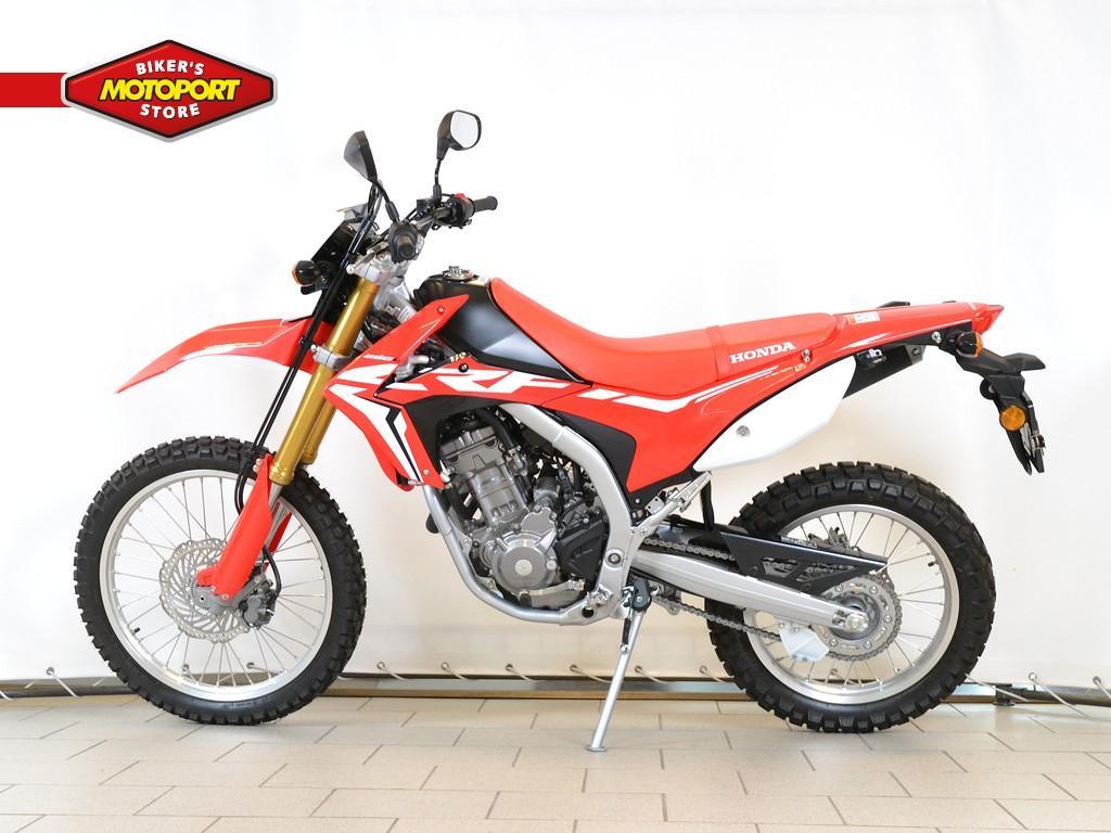HONDA - CRF 250 LA