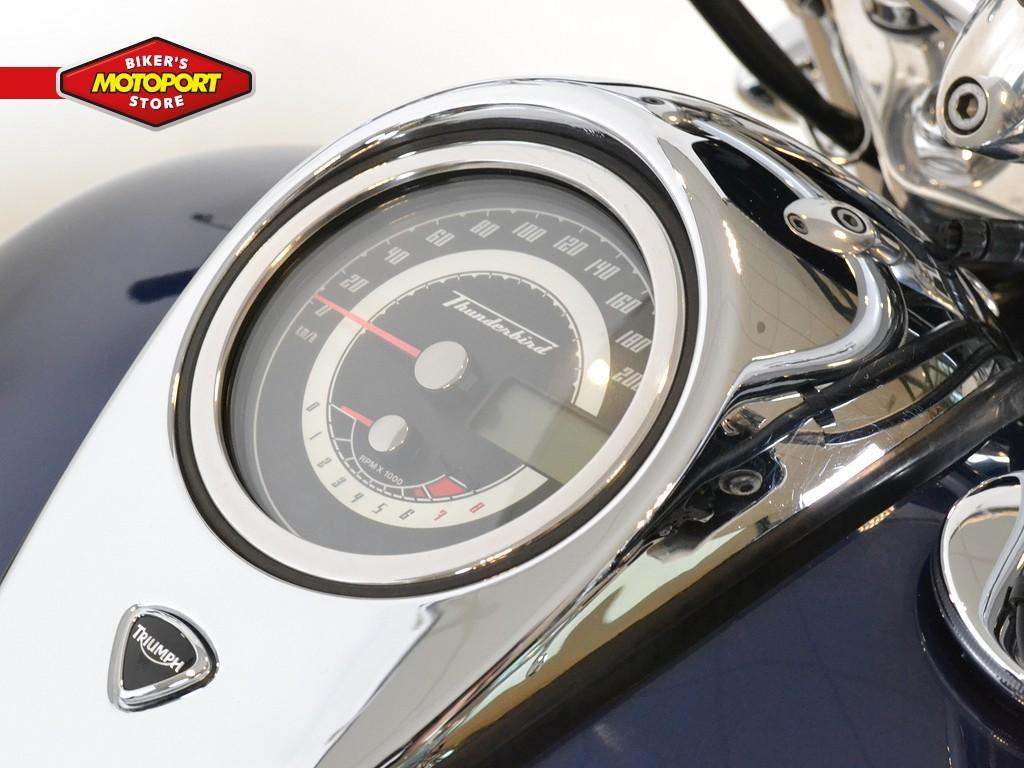 TRIUMPH - Thunderbird 1600