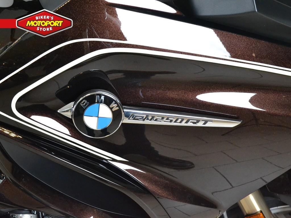 BMW - R 1250 RT