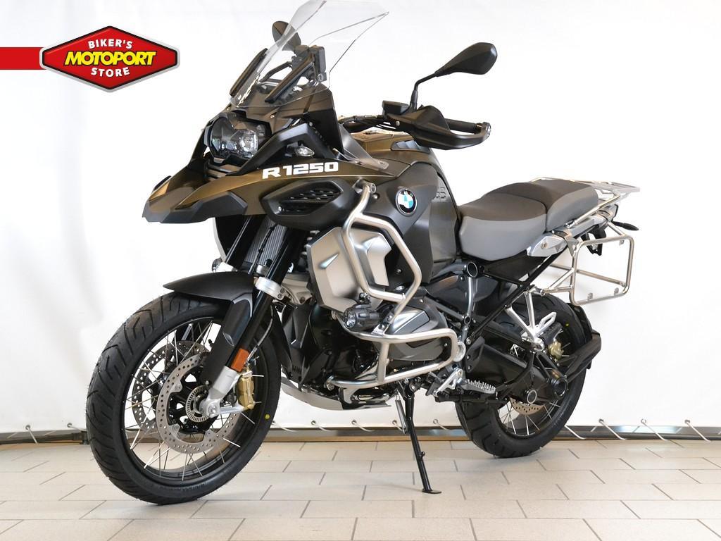 BMW - R 1250 GS Adventure