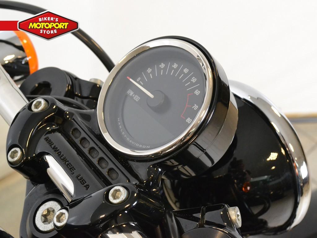 HARLEY-DAVIDSON - XL 1200 R Sportster Roadster