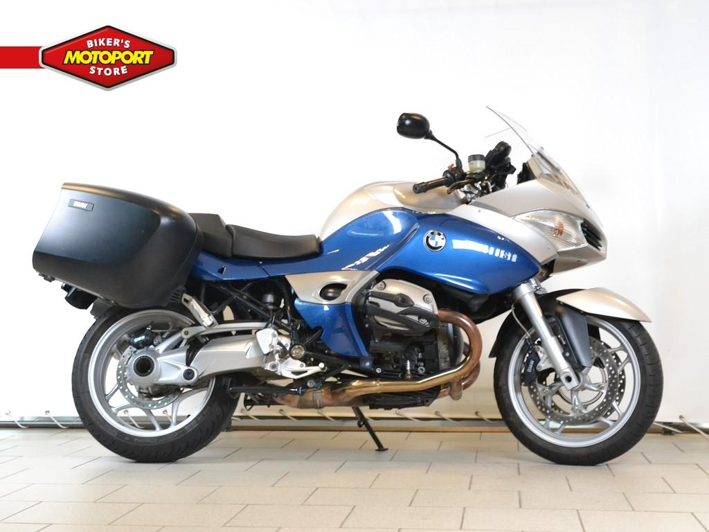 BMW - R 1200 ST